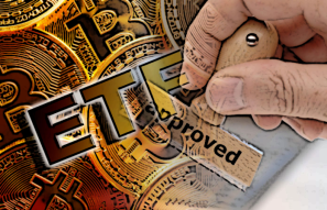What's the Story Between Bitcoin And ETF