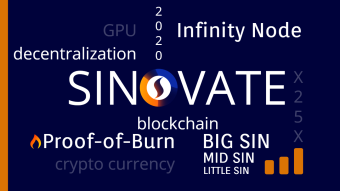 How SINOVATE is becoming Turkey's leading cryptocurrency.