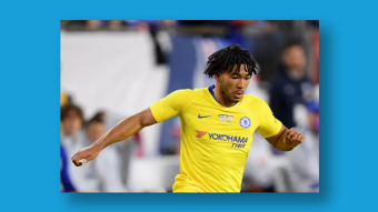 Reece James and Why He Will Improve Chelsea This Season