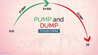 Pump n Dump: Killing the Cryptocurrency Market