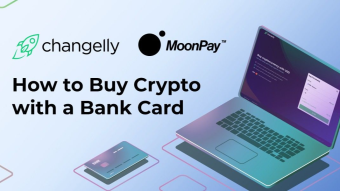 How to buy cryptocurrency with a bank card
