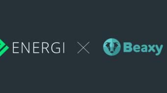Energi (NRG) Now Listed on Beaxy Exchange!