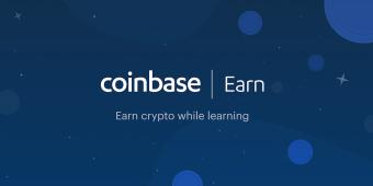 Coinbase Earn - An Easy Way to Get Major Tokens