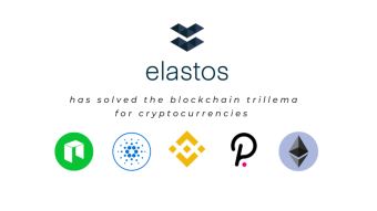 Why the Elastos Internet is the most significant breakthrough since Ethereum