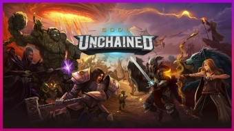 Gods Unchained Marketplace is Now Live