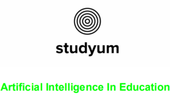Studyum – Artificial Intelligence In Education