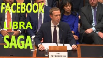 Politicking the Saga of Facebook's Libra Confusion/Testimony