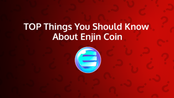 Top Things You Should Know About Enjin Coin(ENJ)