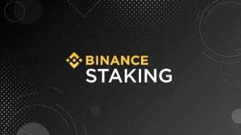 Binance Launches Digital Asset Staking Platform