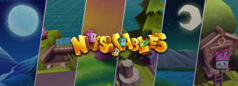 Nestables – Raise, Breed & Play With Enjin Backed 3D Collectible Cubes