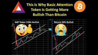 This Is Why Basic Attention Token Is Getting More Bullish Than Bitcoin