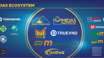 Midas Ecosystem - One Stop Solution Services