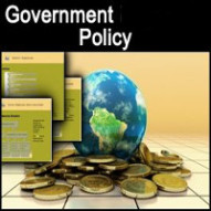(IJCH) Government Policy and Bitcoin - Behind The Rhetoric