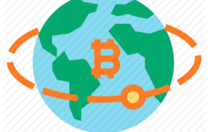 Socioeconomically fragile countries may become cryptocurrency powers