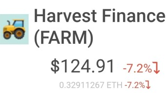 Harvest Finance, Memes and $Farm
