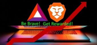 Basic Attention Token And Brave Browser - Blockchain-Based Digital Advertising
