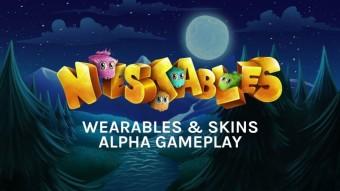 Nestables Released New Sneak Peek Video
