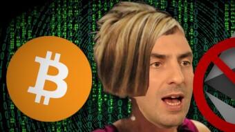 The Shrinking World of Bitcoin Maximalism