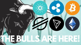 Welcome to the Altcoin Bull Season