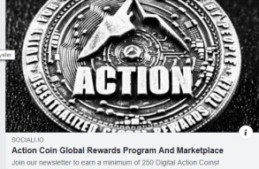 Free 250 Action Coin