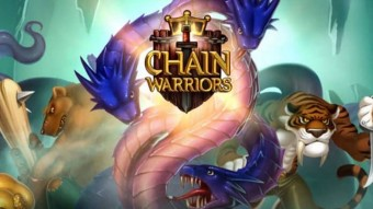 Review of blockchain-enabled game Chain Warriors from Destiny.Games on The Abyss