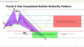 Pundi X (NPXS) Long Term Analysis | Pundi X Has Completed Bullish Butterfly Pattern And Completed Bullish Setup