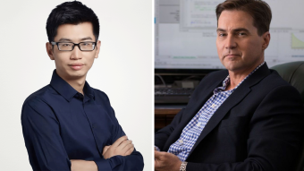 Aelf CEO Haobo Ma Stands Ground Against Bullies Craig Wright and BSV