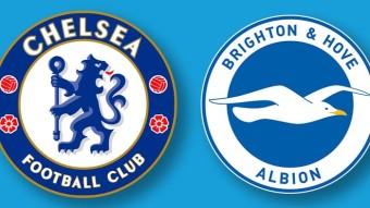 Chelsea Set to Lock Horns Against Brighton at the Bridge
