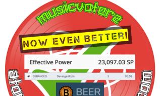 ATOM & MusicVoter2 Just Got Stronger!!