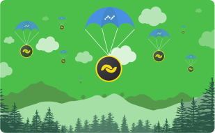 2nd BANANO Airdrop to NANO Holders Announcement