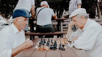 Ageism: Cultures on the Brink of an All out War