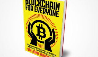 This book teaches how to make money with bitcoin and blockchain, and you can get it for FREE (limited time)