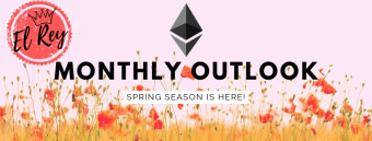 Ethereum Monthly Outlook - Spring Season Is Here?