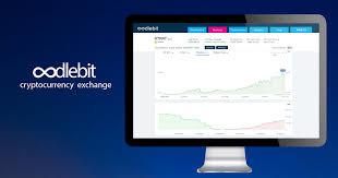 OOdlebit Exchange giveaway