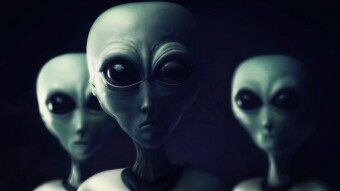 25 years ago thousands of people gathered to meet Aliens in Ruse(Bulgaria)