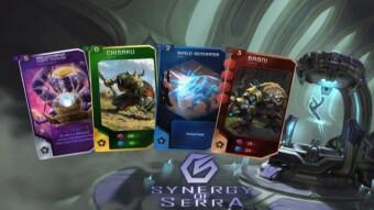 Synergy of Serra Presale is Live