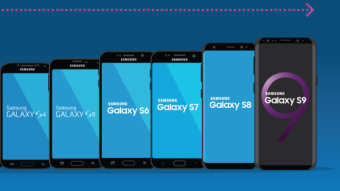 Samsung To Integrate Decentralized Streaming Service, Theta.tv To Its Range of Galaxy Devices
