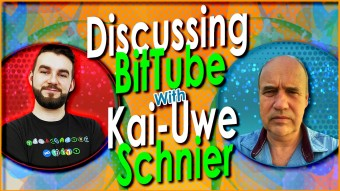 Discussing BitTube With Kai-Uwe Schnier