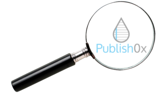 The hidden talent of Publish0x... #01