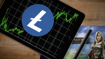 Litecoin Transactions Surge Following Release of LiteBringer Game