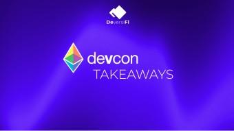 DeversiFi at Devcon5