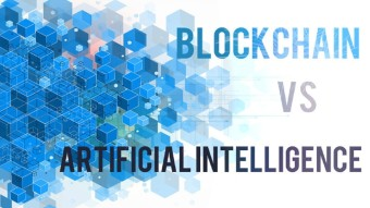 5 difference between AI vs. Blockchain - You must know!