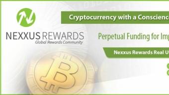Nexxus Rewards - Global Rewards Community