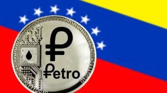 Venezuela is the country of cryptocurrencies, Maduro confirms that the thirteenth will be paid in Petro