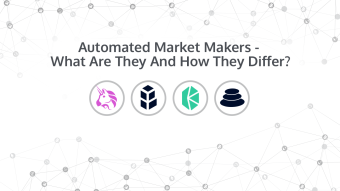 Automated Market Makers - What Are They And How They Differ?