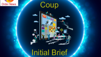 NWON - Impeachment? Time to Call a Coup a Coup