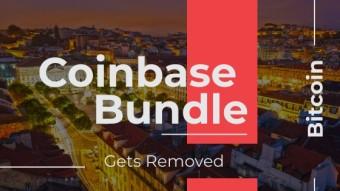 No More Coinbase Bundle