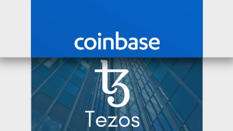 Coinbase just started baking their XTZ and you can now delegate your XTZ while keeping them on Coinbase.