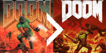Unpopular opinion: Doomguy is better than Doom Slayer