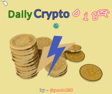 Daily Crypto Digest - 009